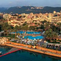 Fotos de l'hotel: Portemilio Hotel & Resort, Jounieh