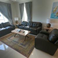Hotelfoto's: Luxury Apartment at the Prestigious Wave Properties, Ḩayl Āl 'Umayr