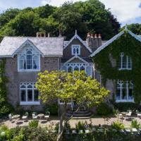 Hotel Pictures: Penally Abbey Country House Hotel and Restaurant, Tenby
