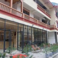 Hotel Pictures: Zhuo Ma Youth Hostel, Jiuzhaigou