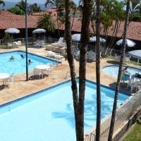 Hotellikuvia: Colonia de Ferias Sinthoresp, Caraguatatuba