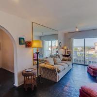 Zdjęcia hotelu: Apartamento con hermosa vista - Cuatro Mares, Punta del Este