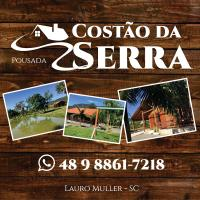 Fotos do Hotel: Pousada Costão da Serra, Lauro Müller