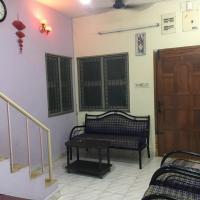 Zdjęcia hotelu: St Antony's Serviced Apartments, Chennai