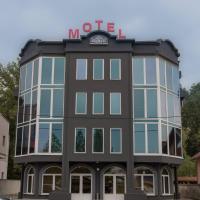 Zdjęcia hotelu: Motel Kristal, Spreča