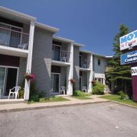 Zdjęcia hotelu: Motel de l'Anse a l'Eau, Tadoussac