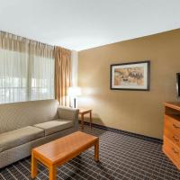 Foto Hotel: Quality Inn & Suites Sevierville - Pigeon Forge, Sevierville