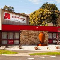 Hotel Pictures: Edinburgh Motor Inn, Warragul