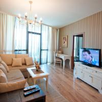 Deluxe Two-Bedroom Apartment with Sea View