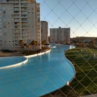 Fotos do Hotel: Condominio Laguna Vista Camino Casablanca 788, Algarrobo