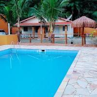 Fotos de l'hotel: Chalé Residencial Bosque da Cocanha, Caraguatatuba