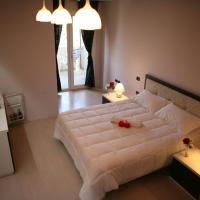 Standard Single Room with Balcony