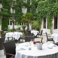Hôtel Restaurant Napoléon