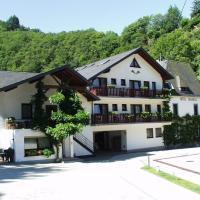 Hotel Pictures: Moselhotel Waldeck, Burgen