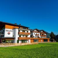 Zdjęcia hotelu: Appartement-Pension Kendlbacher, Grossarl