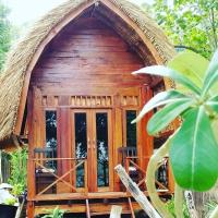 Hotelfoto's: Why Not Bungalow, Gili Gede