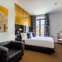 Hotellbilder: Room Mate Leo, Granada