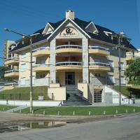 酒店图片: Apart Agustina, Villa Gesell
