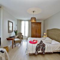 Privilege Double Room with Terrace