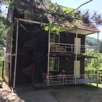 Zdjęcia hotelu: Guests House Aghveran, Arzakan