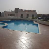 Hotelbilleder: Apartamento Ondas do mar, Praia