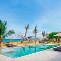 Hotelfoto's: Rua Beach Resort, Rua