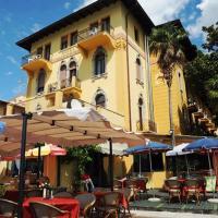 Hotelbilleder: Hotel Malcesine, Malcesine