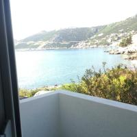 Studio with Balcony and Sea View (2 Adults)