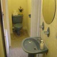 Double Room (2 Adults + 1 Child) with Sea View
