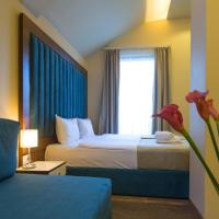 Zdjęcia hotelu: Marquise Hotel Garni, Belgrad