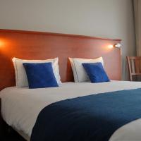 Hotel Pictures: Hotel The Originals Les Sables-d'Olonne Admiral's, Les Sables-d'Olonne