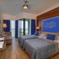 Hotelbilleder: Limak Atlantis Deluxe Hotel, Belek