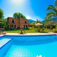 Fotos del hotel: Pousada Terra Madre, Ilhabela