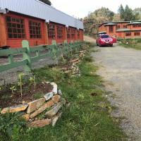 Hotellbilder: Hostal El Mirador Bahia Mansa, Osorno