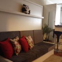 Hotel Pictures: Apartamento no centro/wifi, Canela