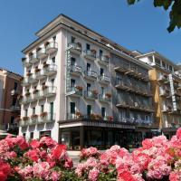 Hotel Pictures: Hotel Italie et Suisse, Stresa