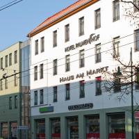 Hotelbilleder: Hotel am Markt, Eberswalde-Finow