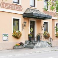 Hotel Pictures: Hotel Gasthof Zur Blume, Gengenbach