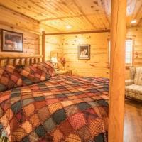 Hotelbilder: Big Horn ( 1-Bedroom Cabin ), Sautee Nacoochee