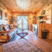 Hotelbilder: Angler`s Lure ( 1-Bedroom Cabin ), Sautee Nacoochee