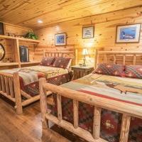 Hotelbilder: Duck Down ( 1-Bedroom Cabin ), Sautee Nacoochee