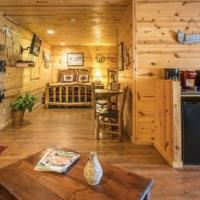 Hotelbilder: Shenandoah Peace ( 1-Bedroom Cabin ), Sautee Nacoochee