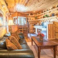 Hotelbilder: Big Whiskey ( 1-Bedroom Cabin ), Sautee Nacoochee