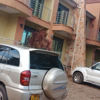 Fotografie hotelů: Serene Homes, Kampala
