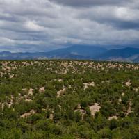 Hotelbilleder: 81 Tano W House 360-degree, Santa Fe
