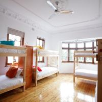 Bed in 8-Mixed Dormitory Room