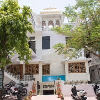 Hotel Pictures: OYO 14118 Hotel Kalika Palace, Udaipur