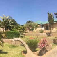 Zdjęcia hotelu: Rombado Residence Lodge, Chipata