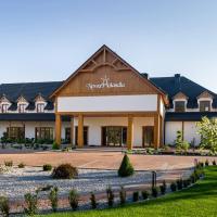 Zdjęcia hotelu: Nowa Holandia, Elbląg