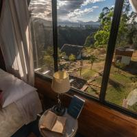 Hotellbilder: Quito Airport Tiny Suites, Tababela